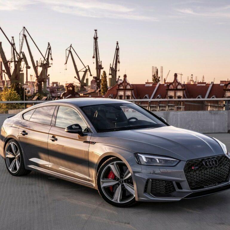 2021 Audi RS5