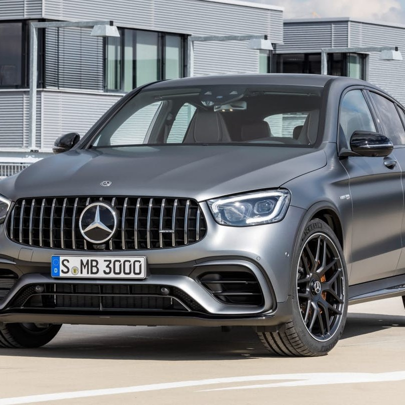 Mercedes-AMG Model List: Current Lineup, Prices & Reviews