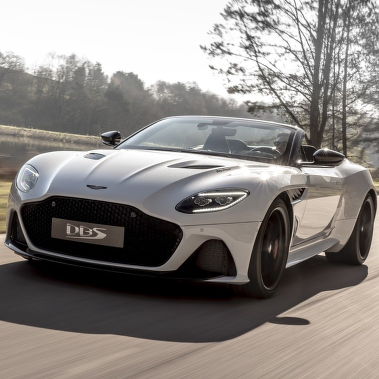 Aston Martin 2020 Model List: Current Lineup, Prices & Reviews