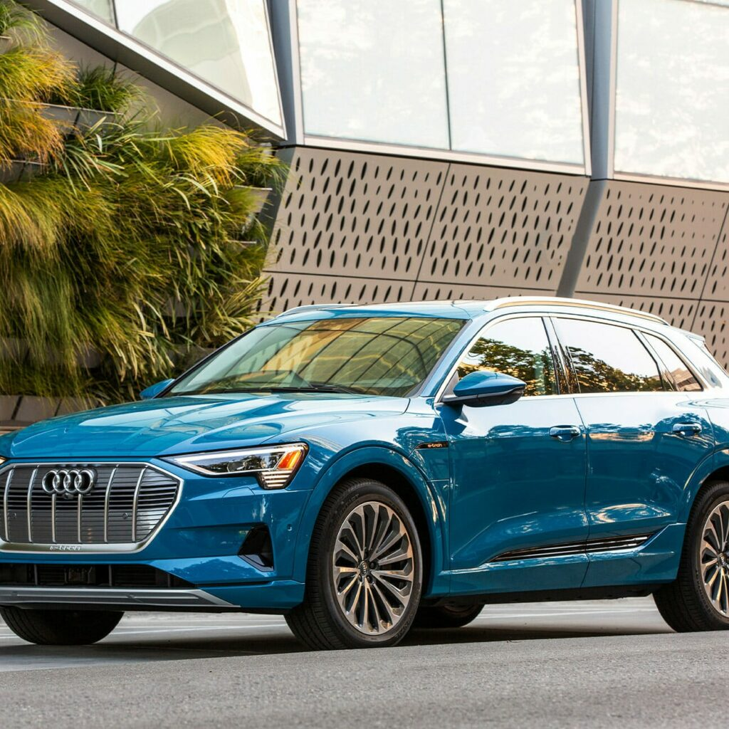 Audi 2020 Model List: Current Performance Lineup, Prices