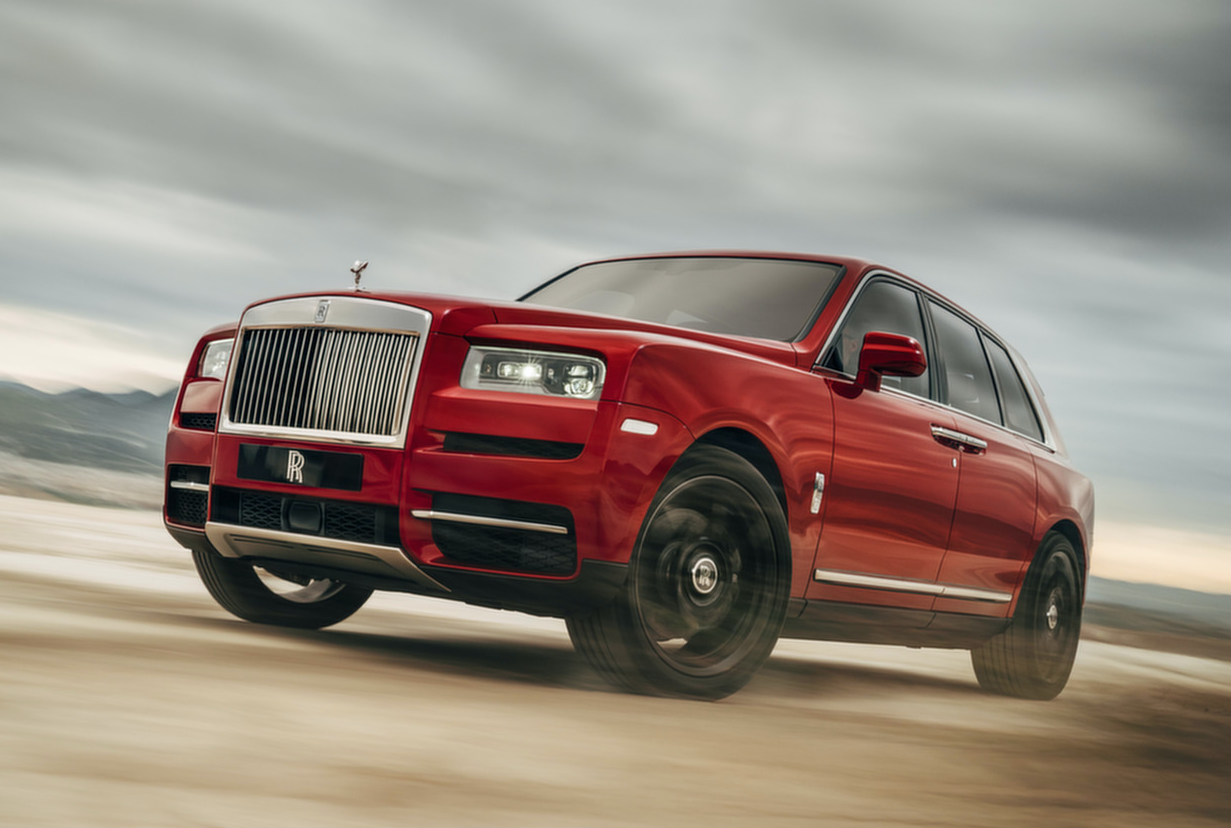 Rolls Royce 2020 Model List Current Lineup Prices Reviews
