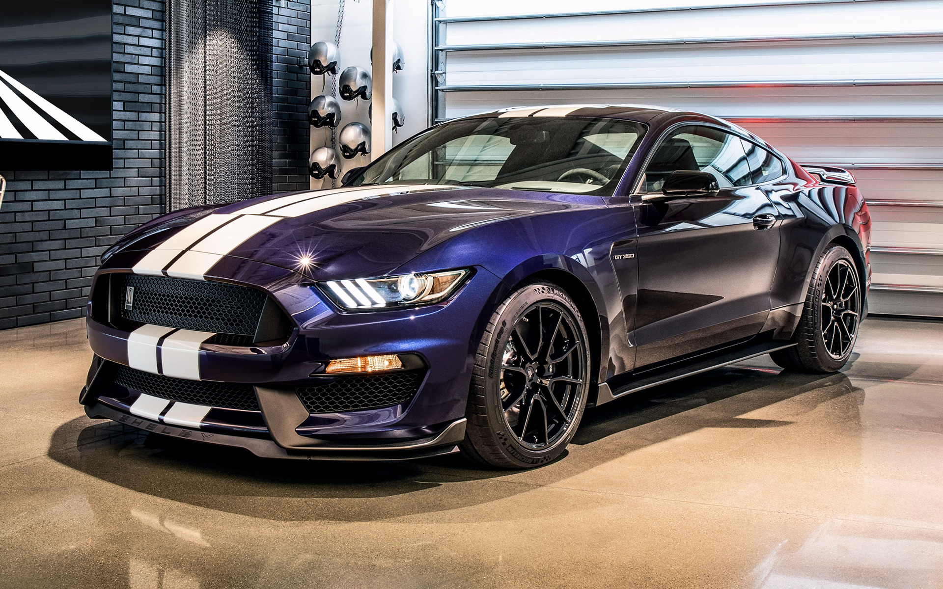 2020 Ford Mustang Shelby Gt 350 New Concept