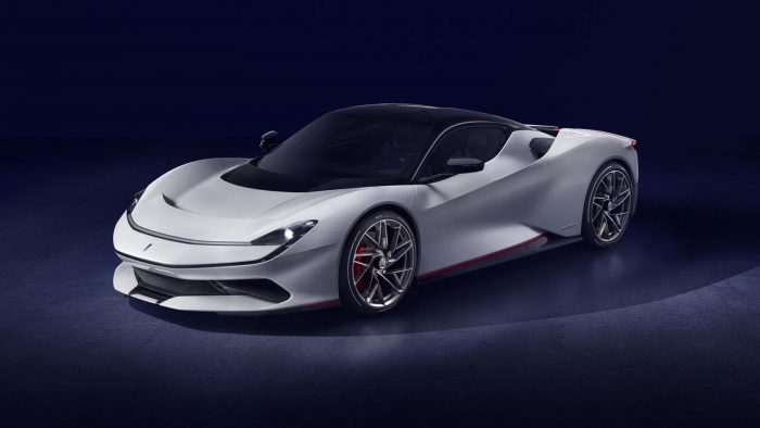 Pinninfarina Battista