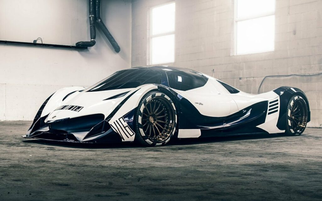 2020 Devel Sixteen