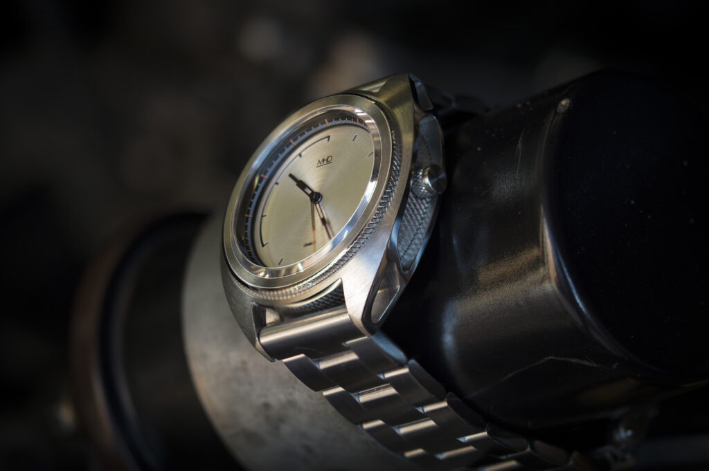 MHD watches