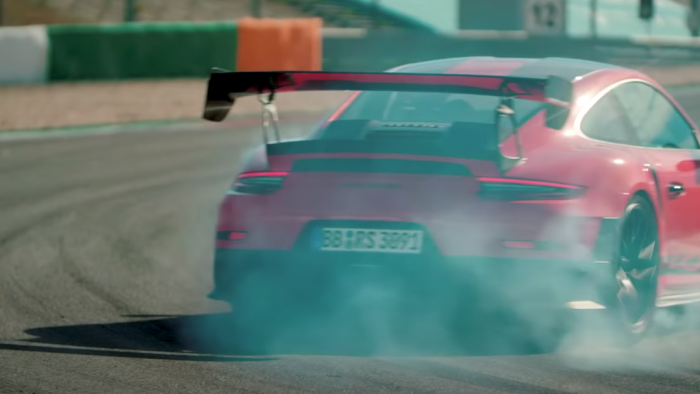 Porsche - Best Of Video