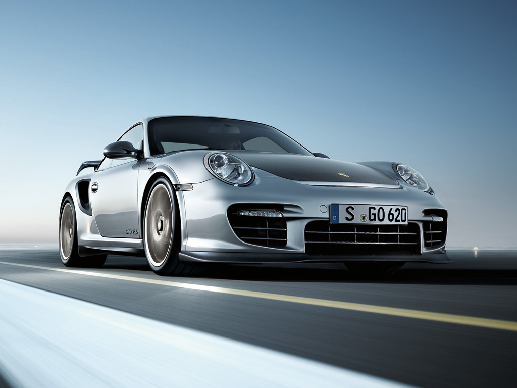 Porsche 911 GT2 RS (All Years) Wallpapers