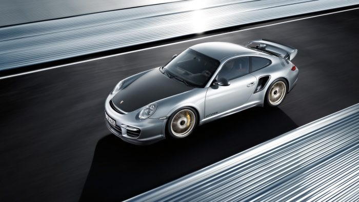 2010 Porsche 911 GT2 RS Wallpapers