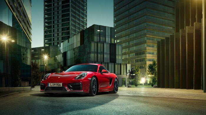 2014 Porsche Cayman GTS Wallpapers