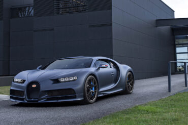 Chiron Sport 110 Ans Bugatti Wallpapers