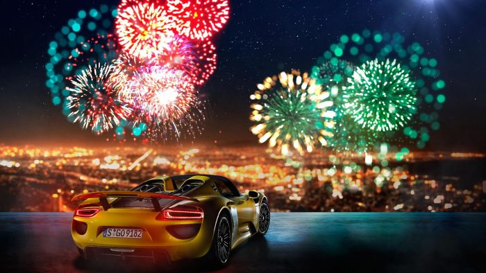 2013 Porsche 918 Spyder Wallpapers