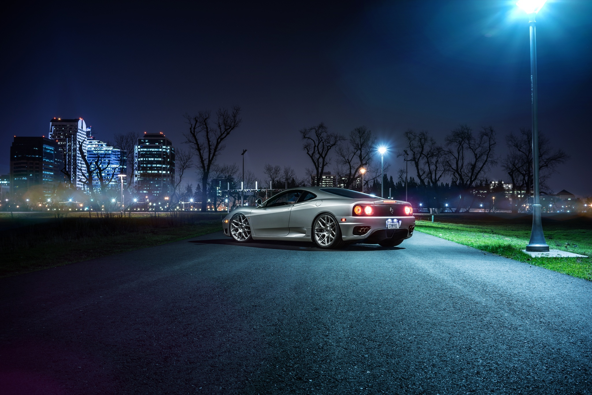Ferrari 360 Wallpapers