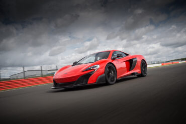 McLaren 675LT Coupé Wallpapers