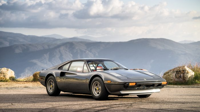 Ferrari 308 Wallpapers