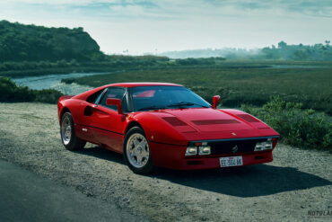 Ferrari 288 GTO Wallpapers