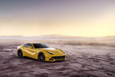 Ferrari F12 Wallpapers