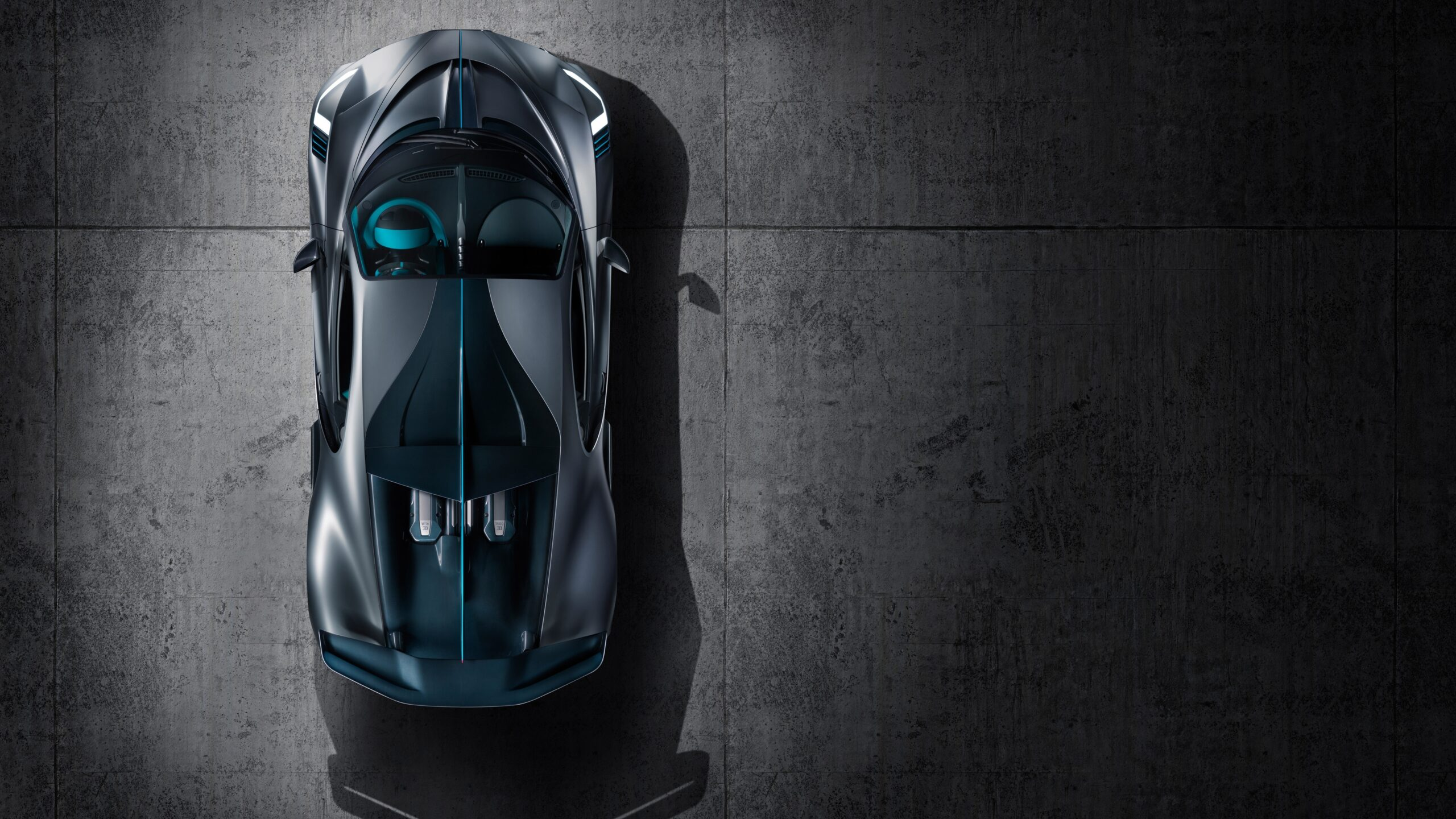Bugatti Divo Wallpapers