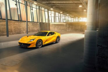 Ferrari 812 Superfast Wallpapers