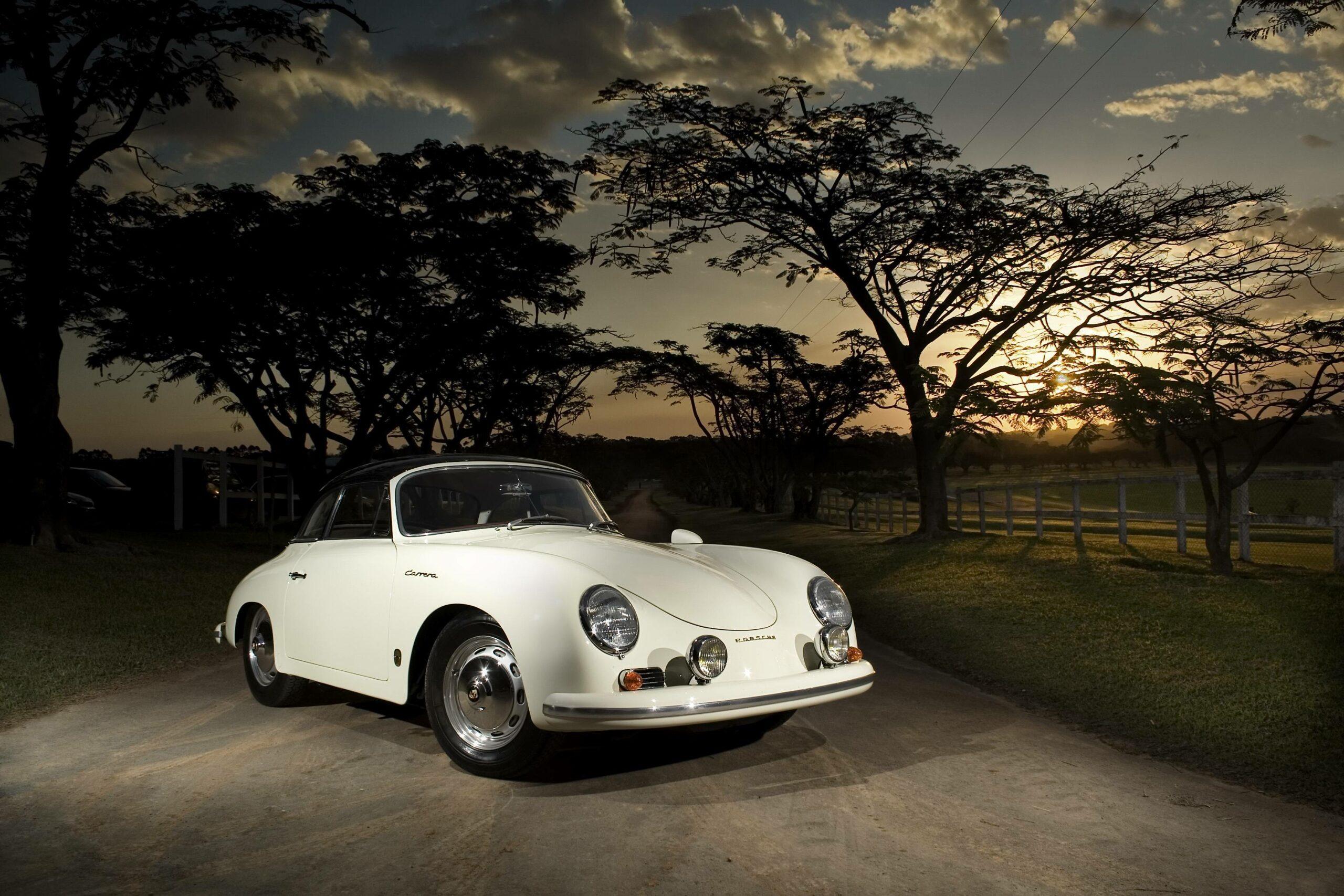 Porsche 356 Wallpapers