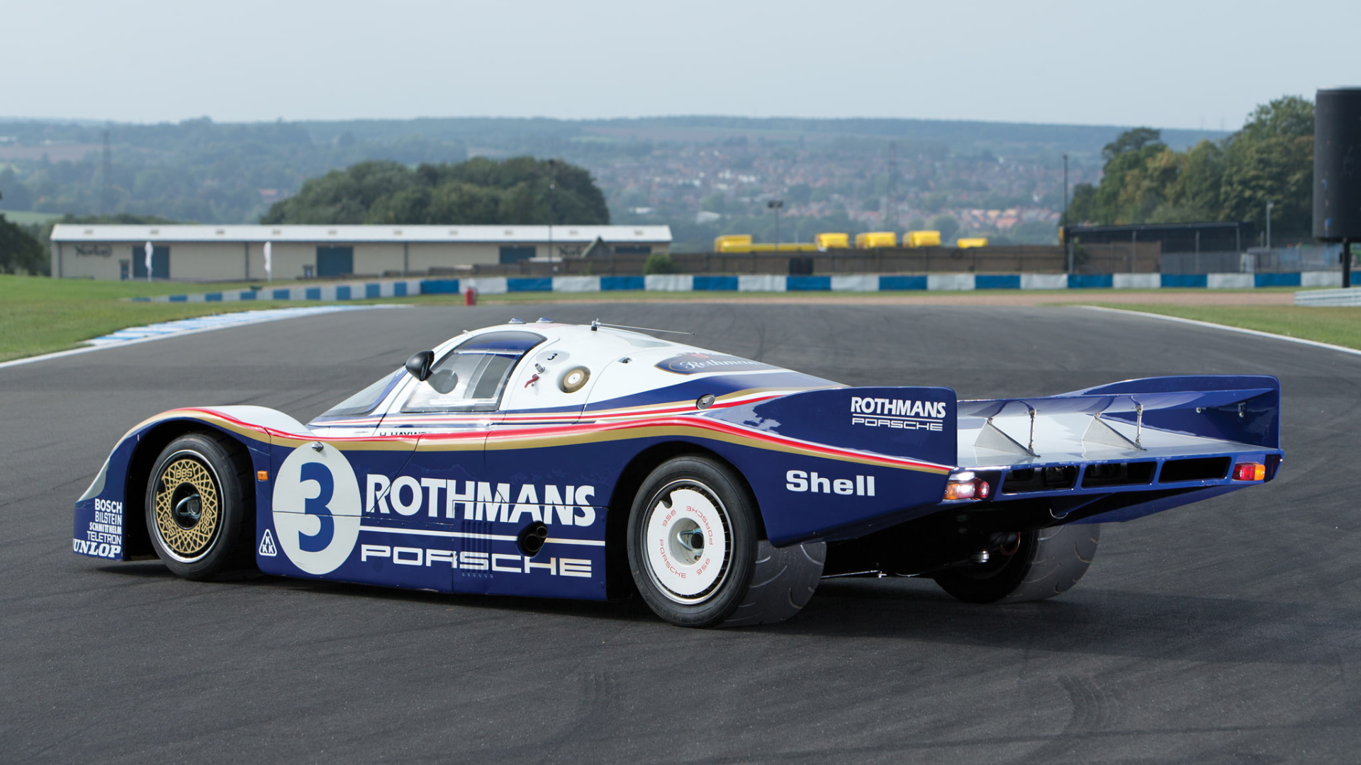 Porsche 956 Wallpapers Supercars Net