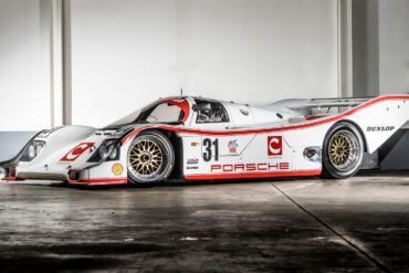 Porsche 962 Wallpapers