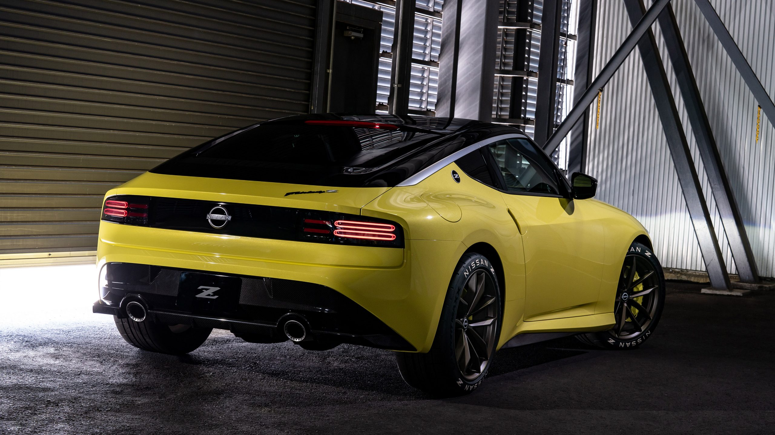2020 Nissan Z Proto Wallpapers | SuperCars.net
