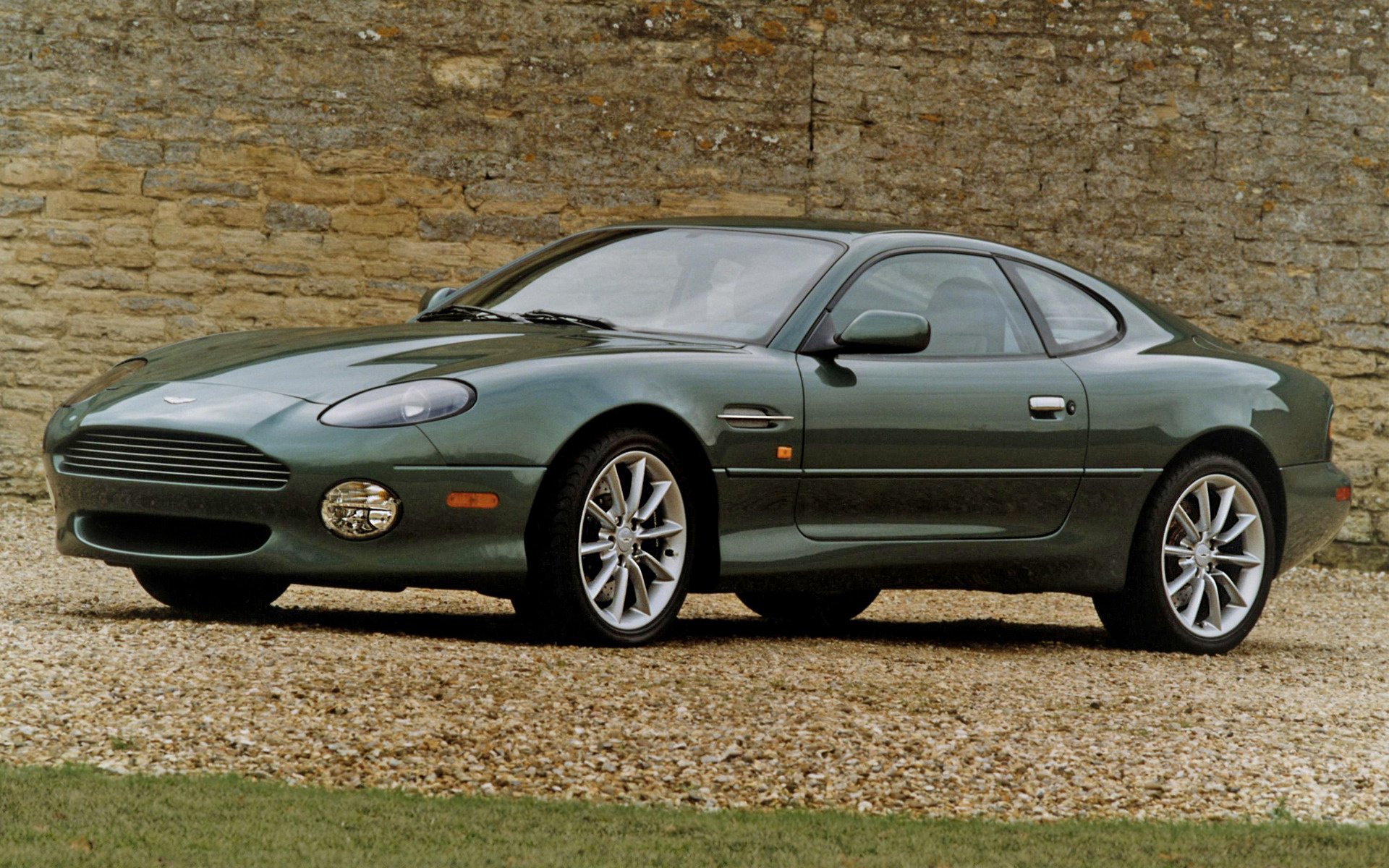 10 Cheapest Aston Martin Models New Used