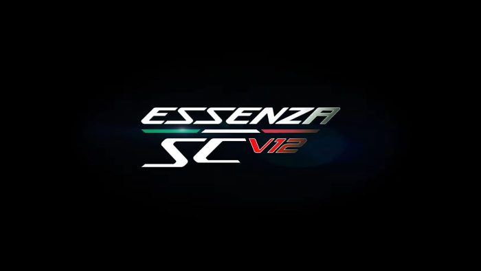 Essenza SCV12 Walkthrough