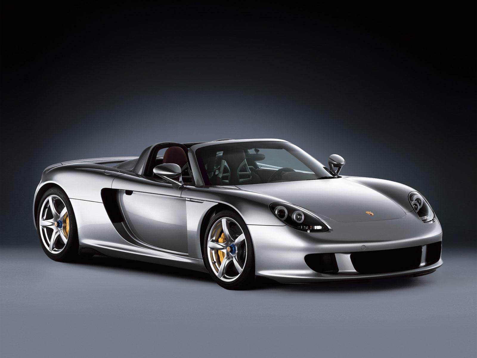 Porsche Supercars & Hypercars