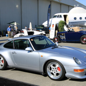 Porsche RS Models (All Years)