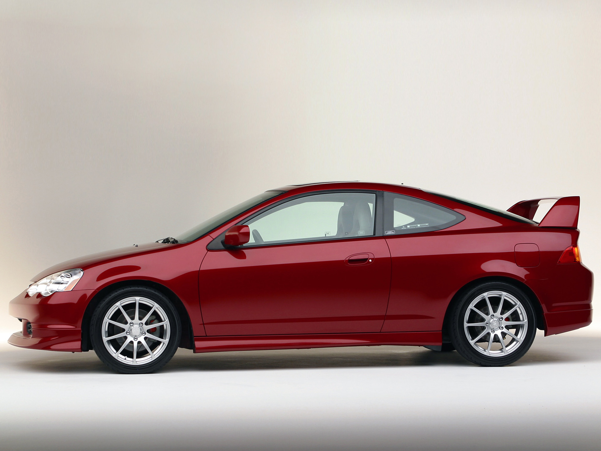 2002 Acura Rsx Type S Wallpapers Viruscars