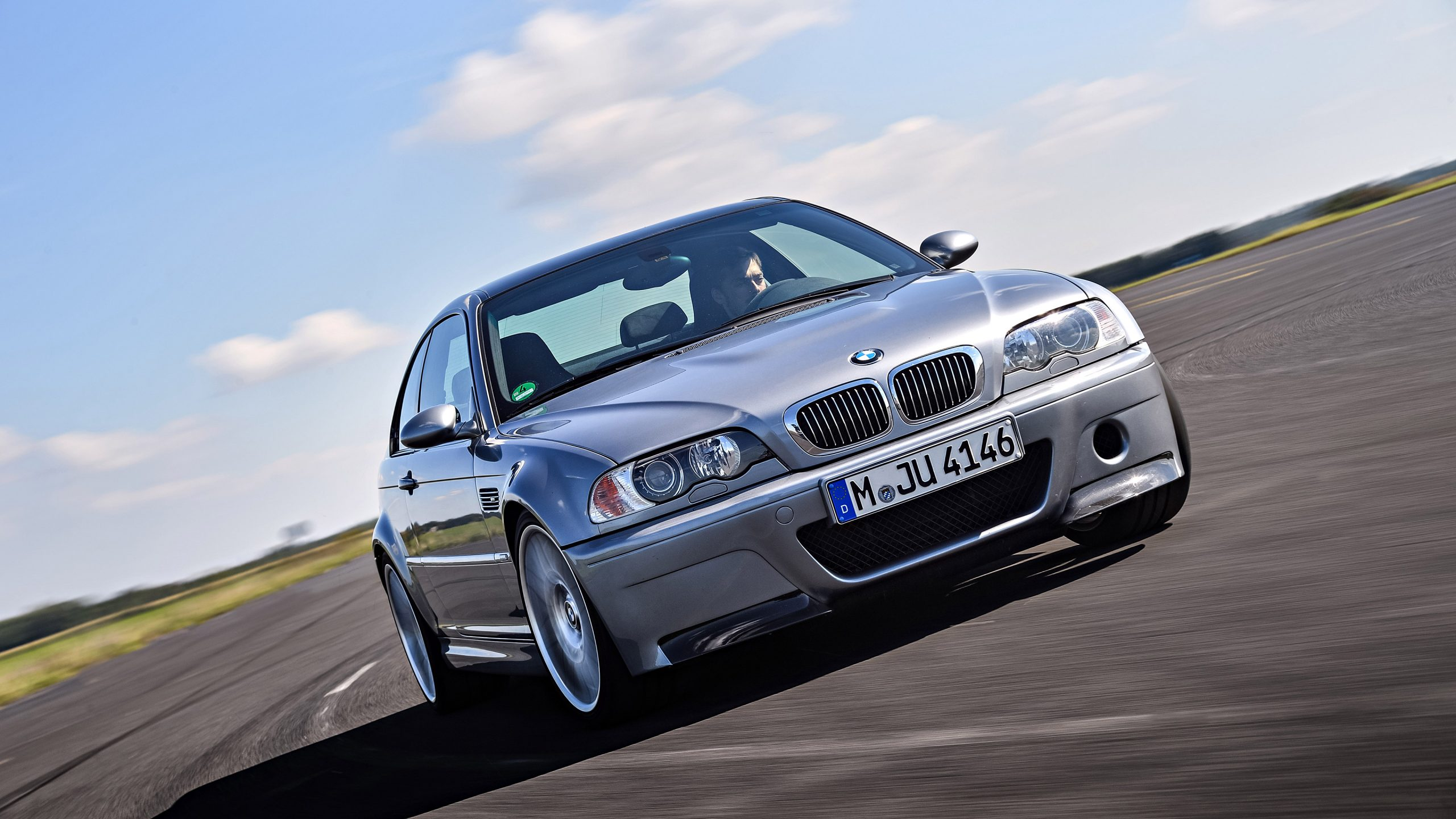2003 Bmw M3 Csl Wallpapers Supercars Net