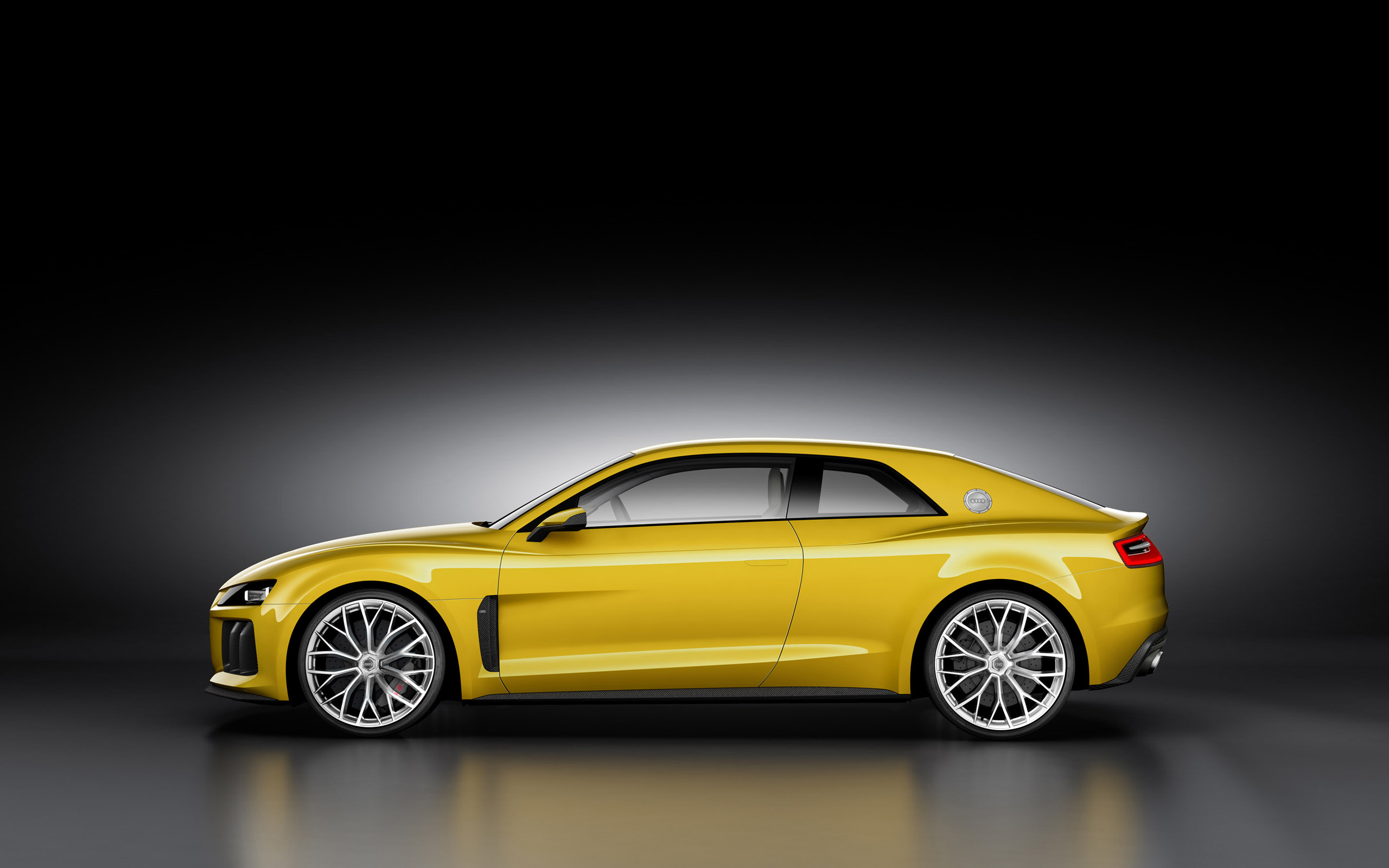 2013 Audi Sport Quattro Concept Wallpapers Supercars Net Today S Automotive News