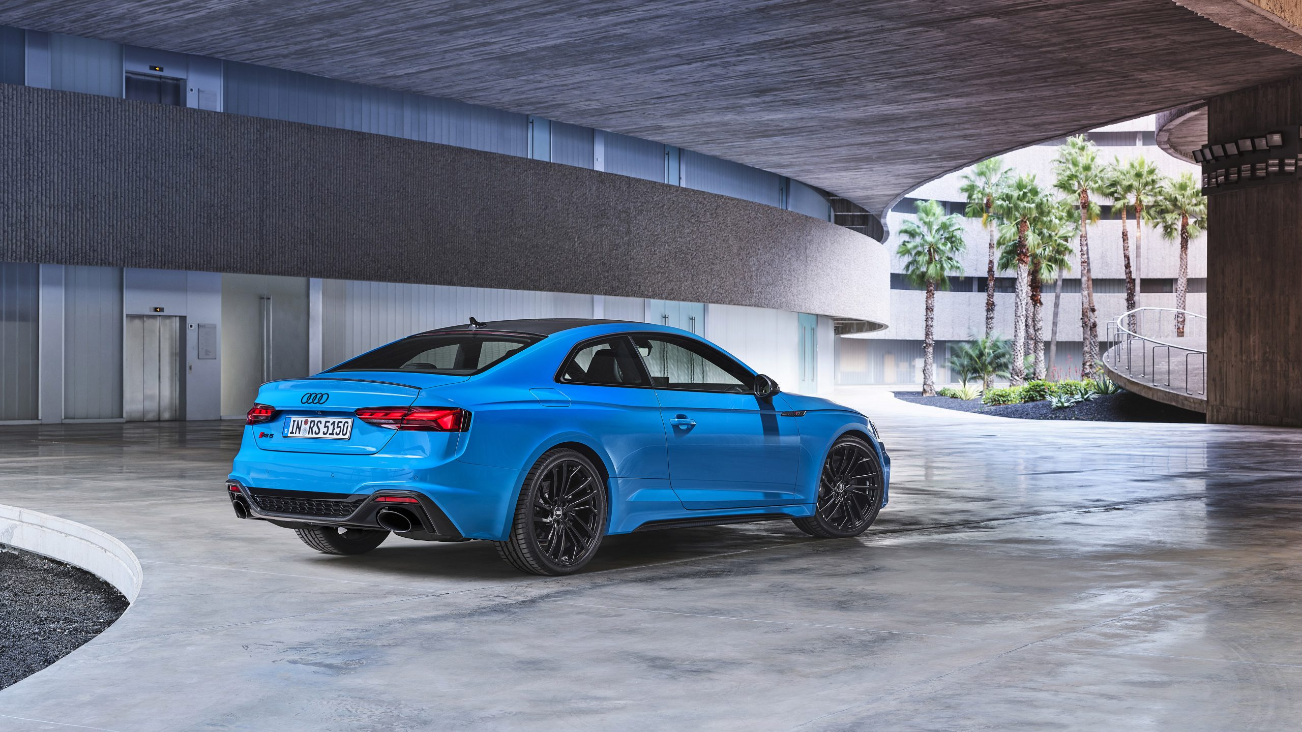 2020 Audi Rs5 Coupe Wallpapers Supercars Net