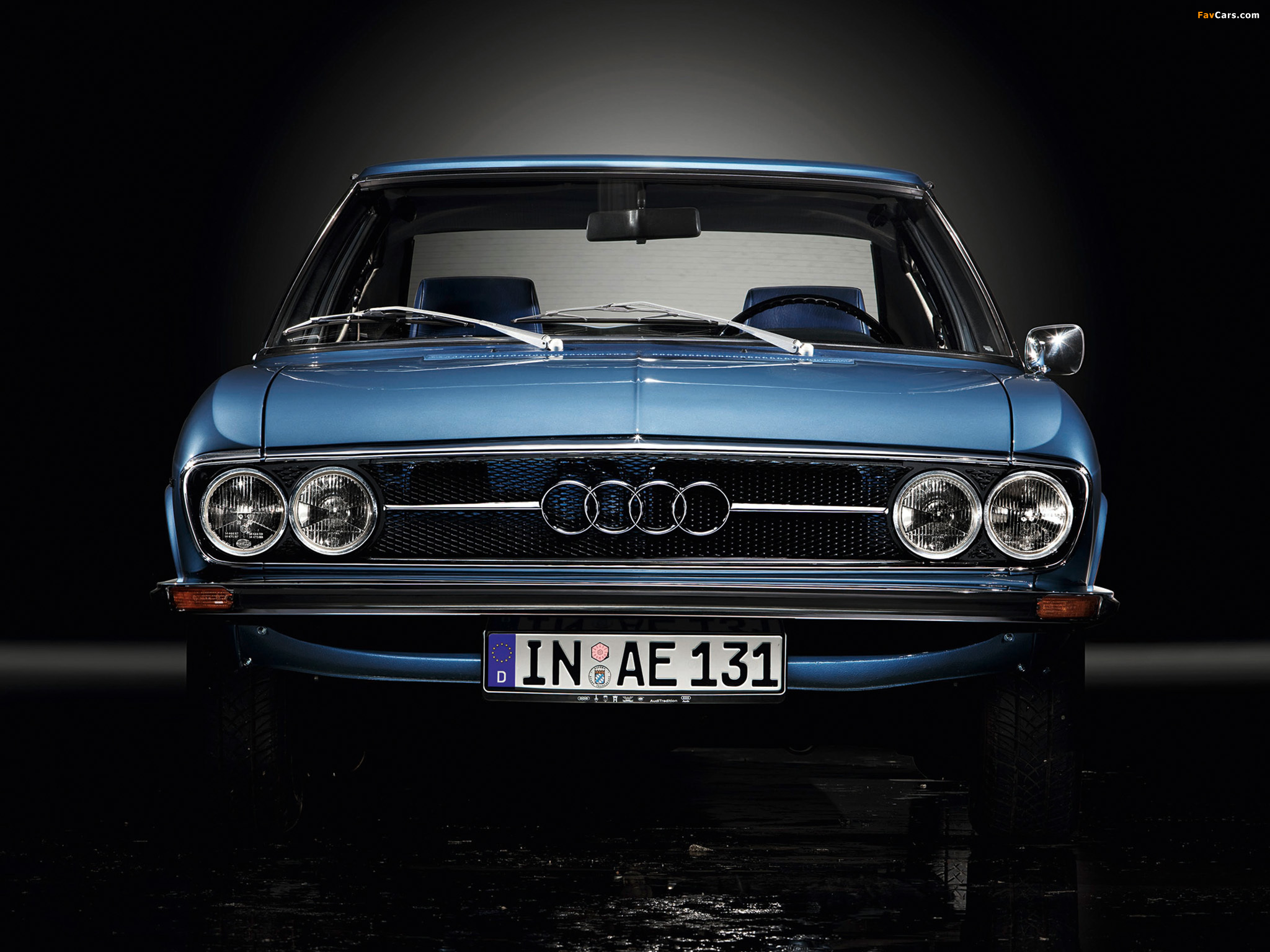 1970 Audi 100 Coupe Wallpapers   VirusCars