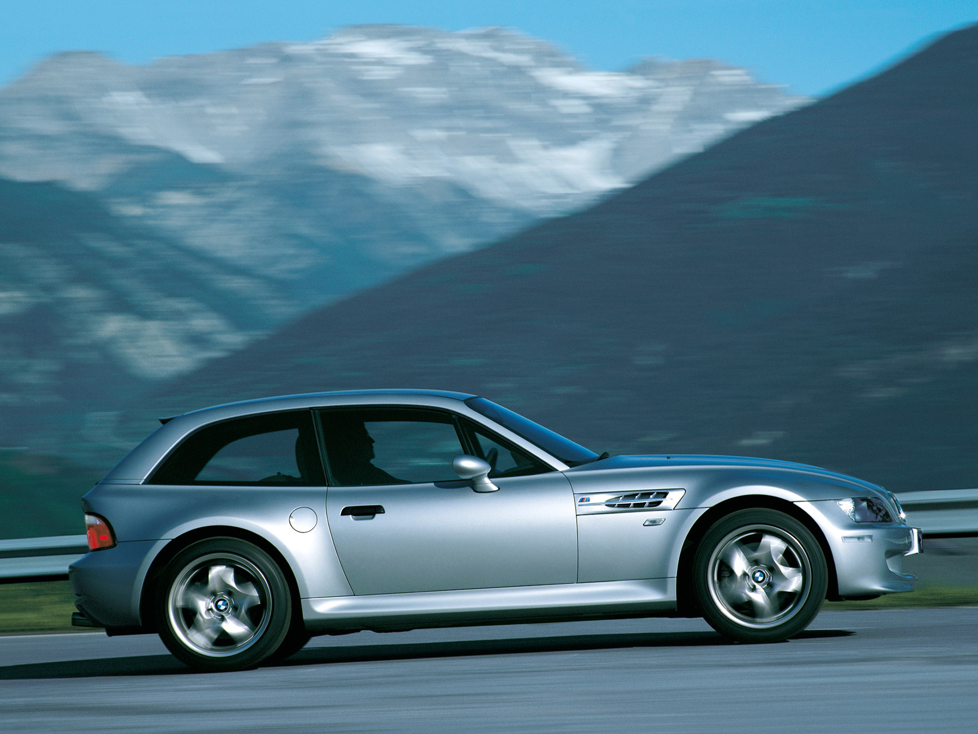 1999 BMW M Coupe Wallpapers | SuperCars.net - Today's ...