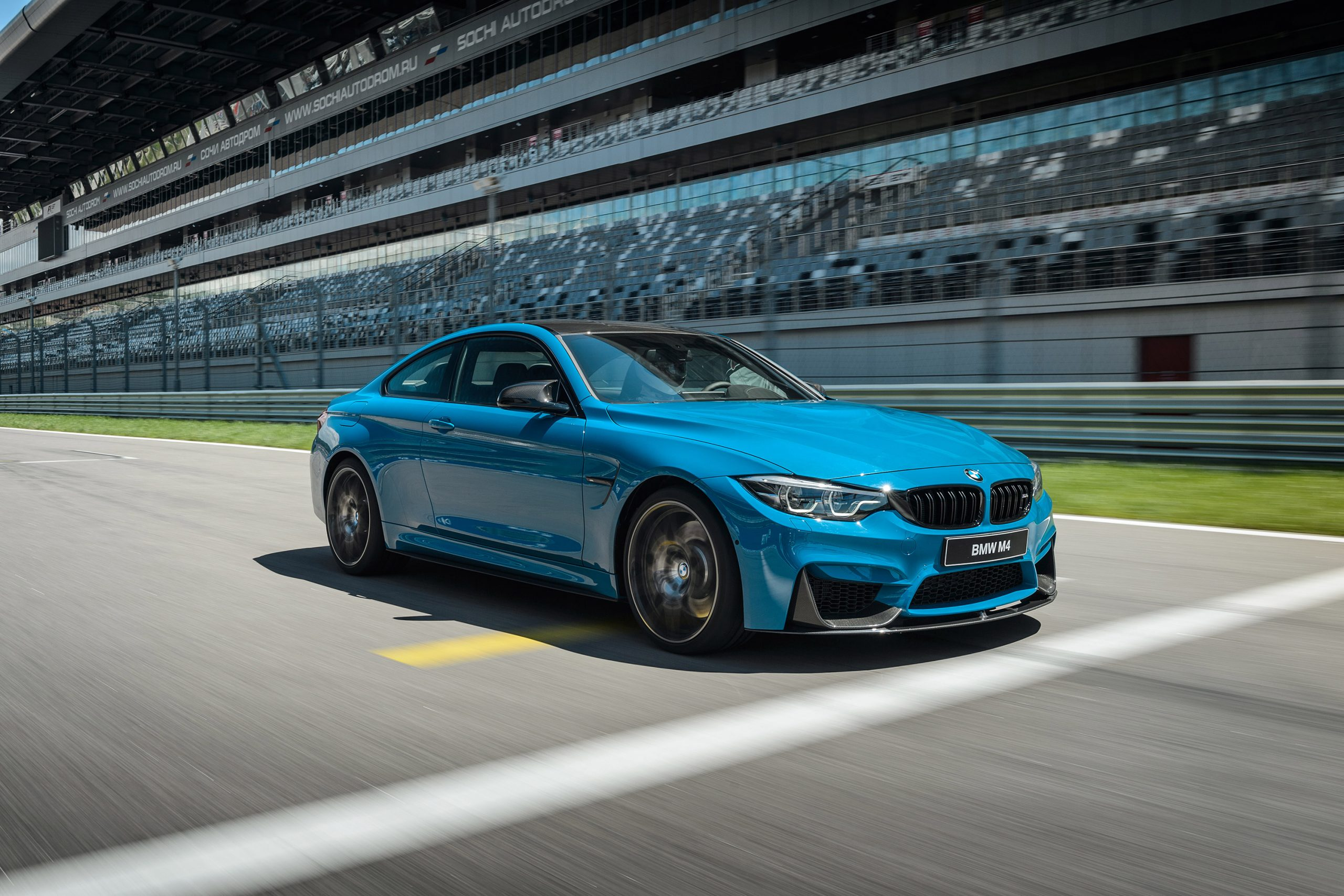 2018 Bmw M4 Wallpapers Supercars Net