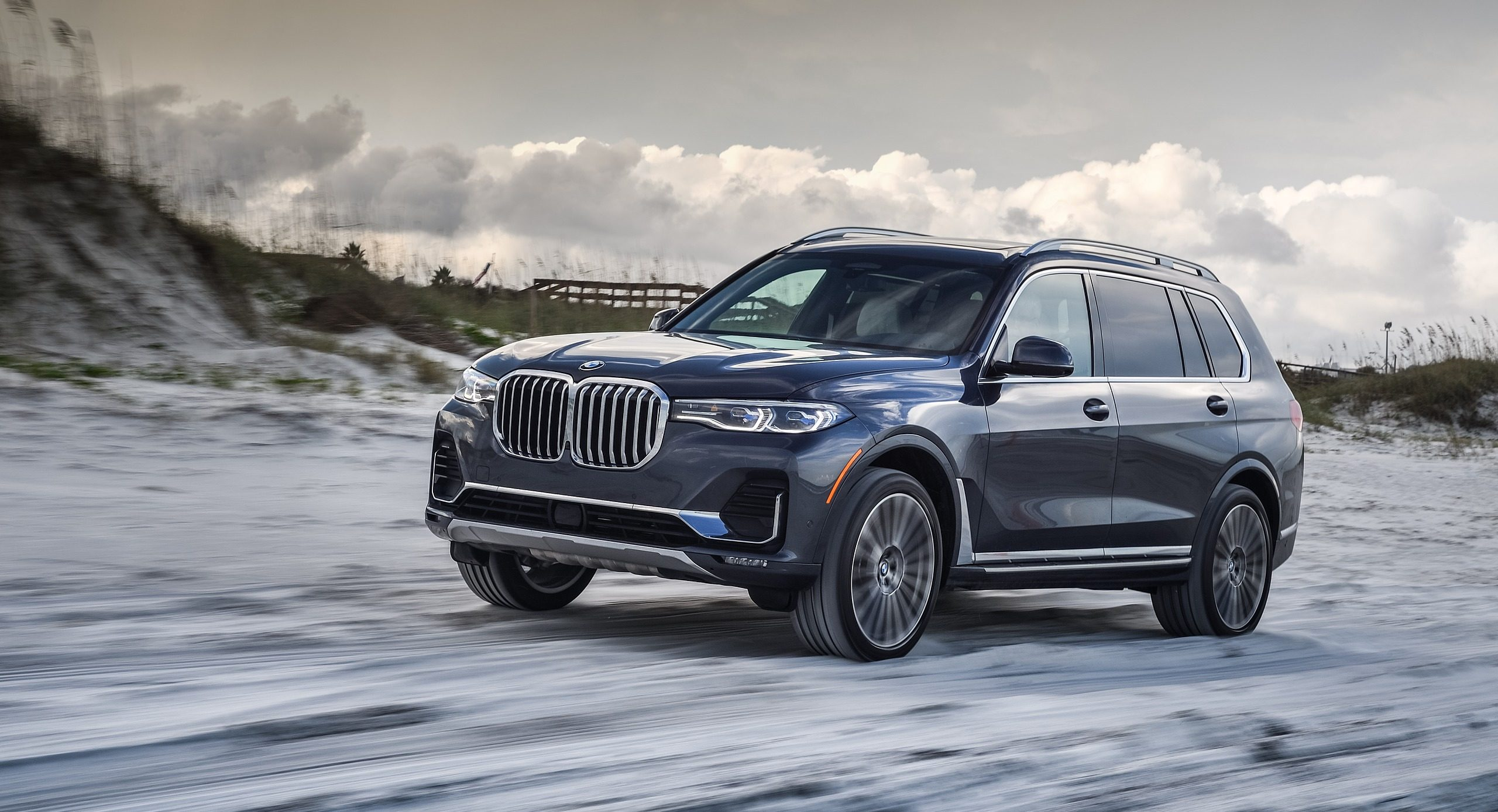 2019 BMW X7 Wallpapers   SuperCars.net