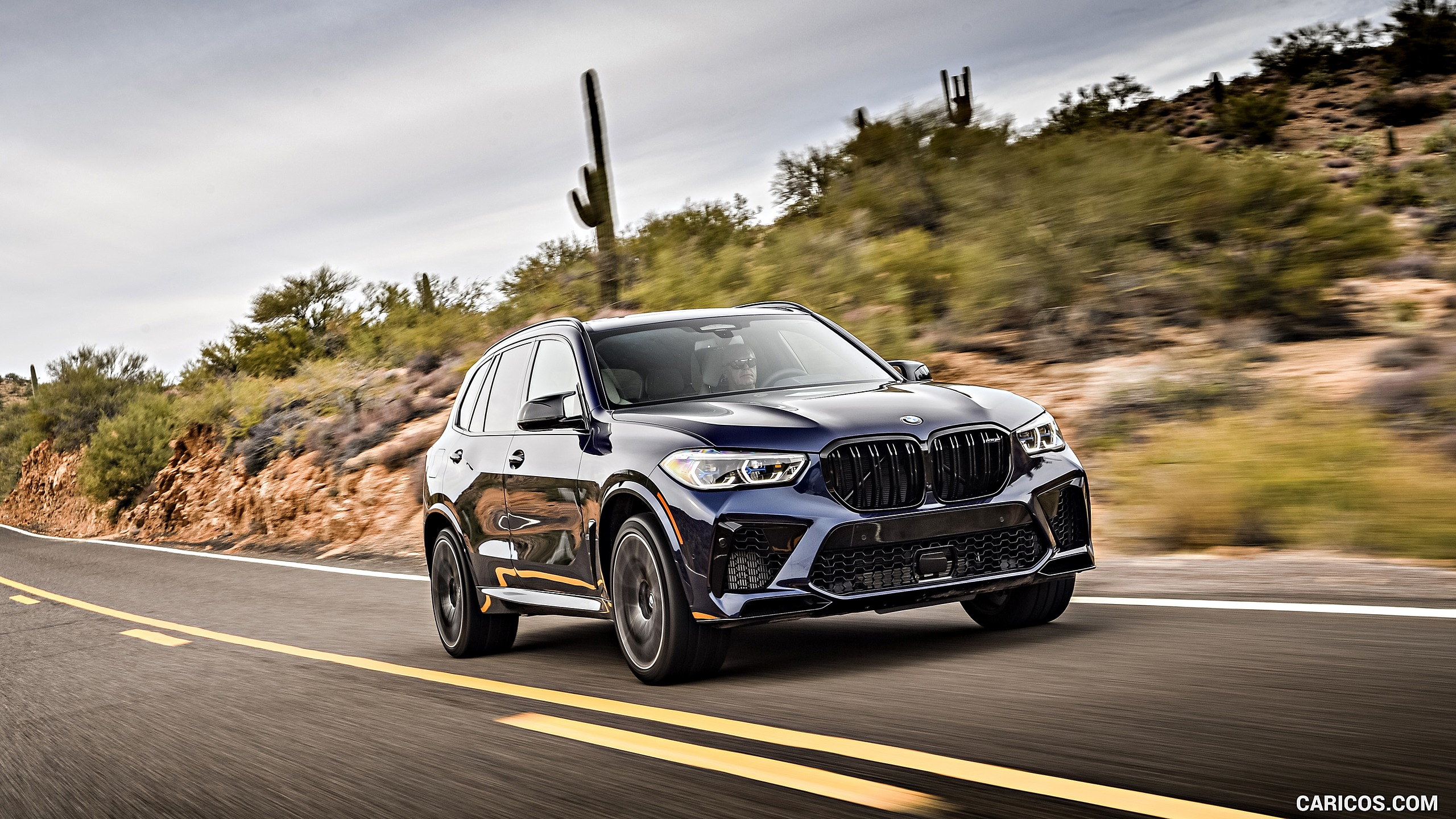 2020 BMW X5 M Competition Wallpapers | SuperCars.net