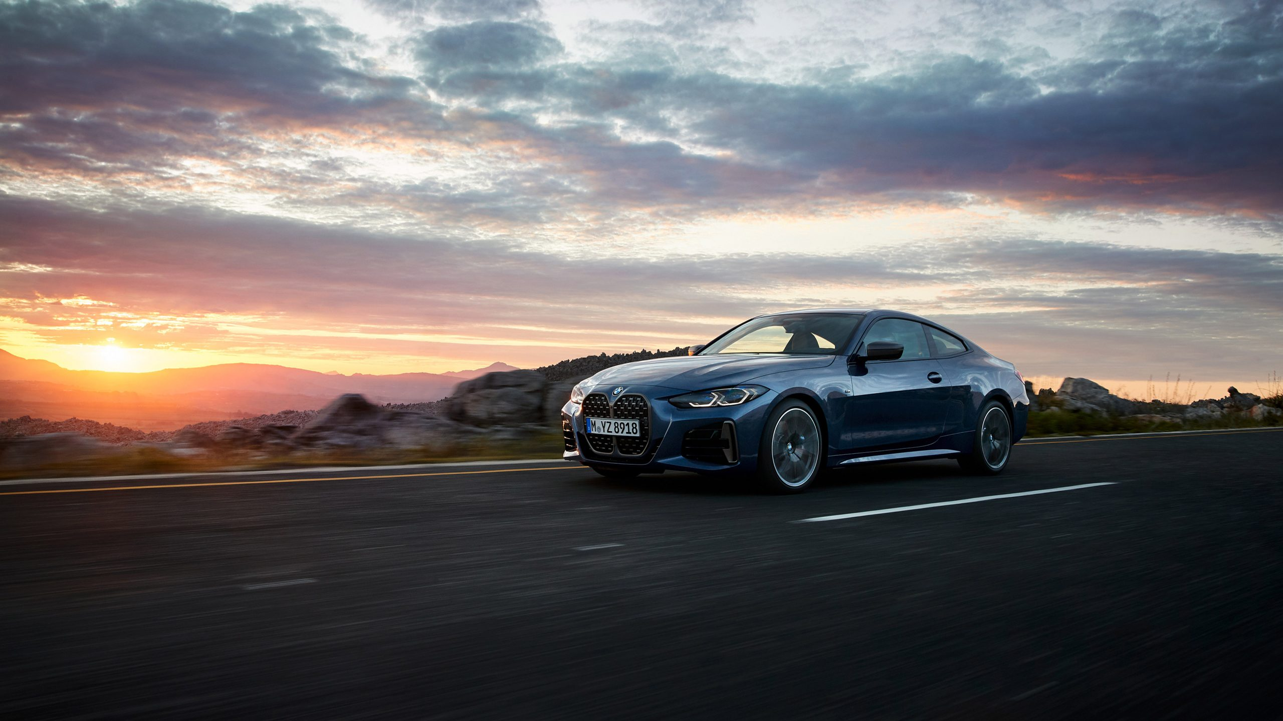 2021 BMW 4-Series Wallpapers   SuperCars.net