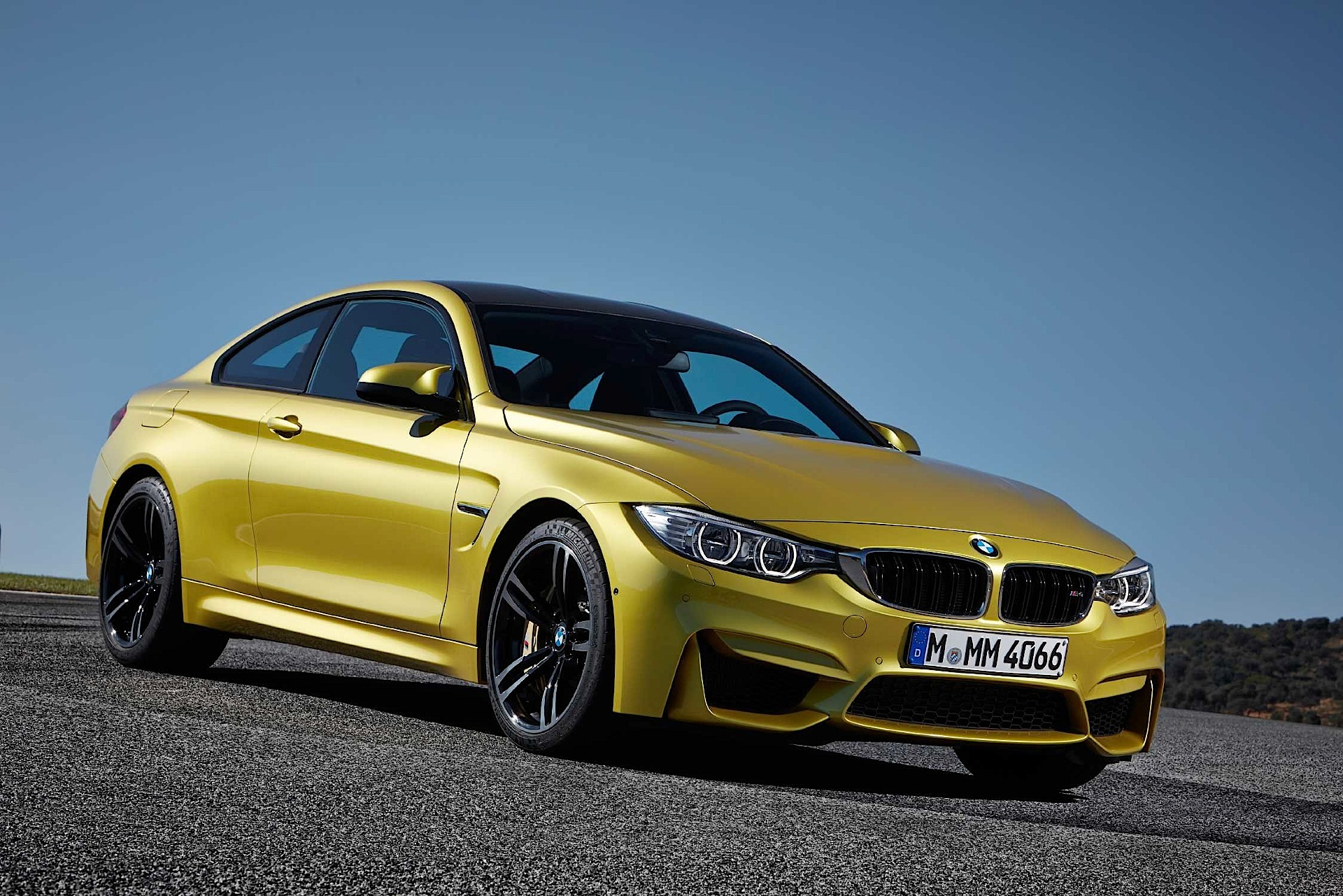 2015 Bmw M4 Coupe Wallpapers Supercars Net