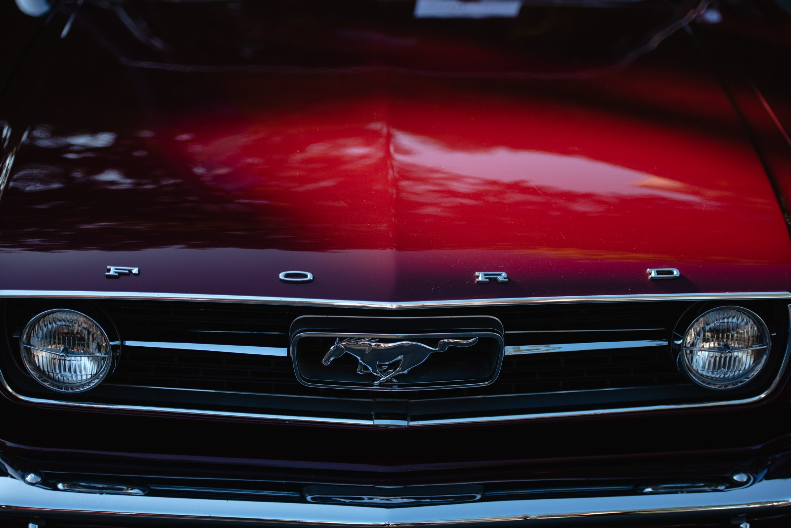 Ford Model List