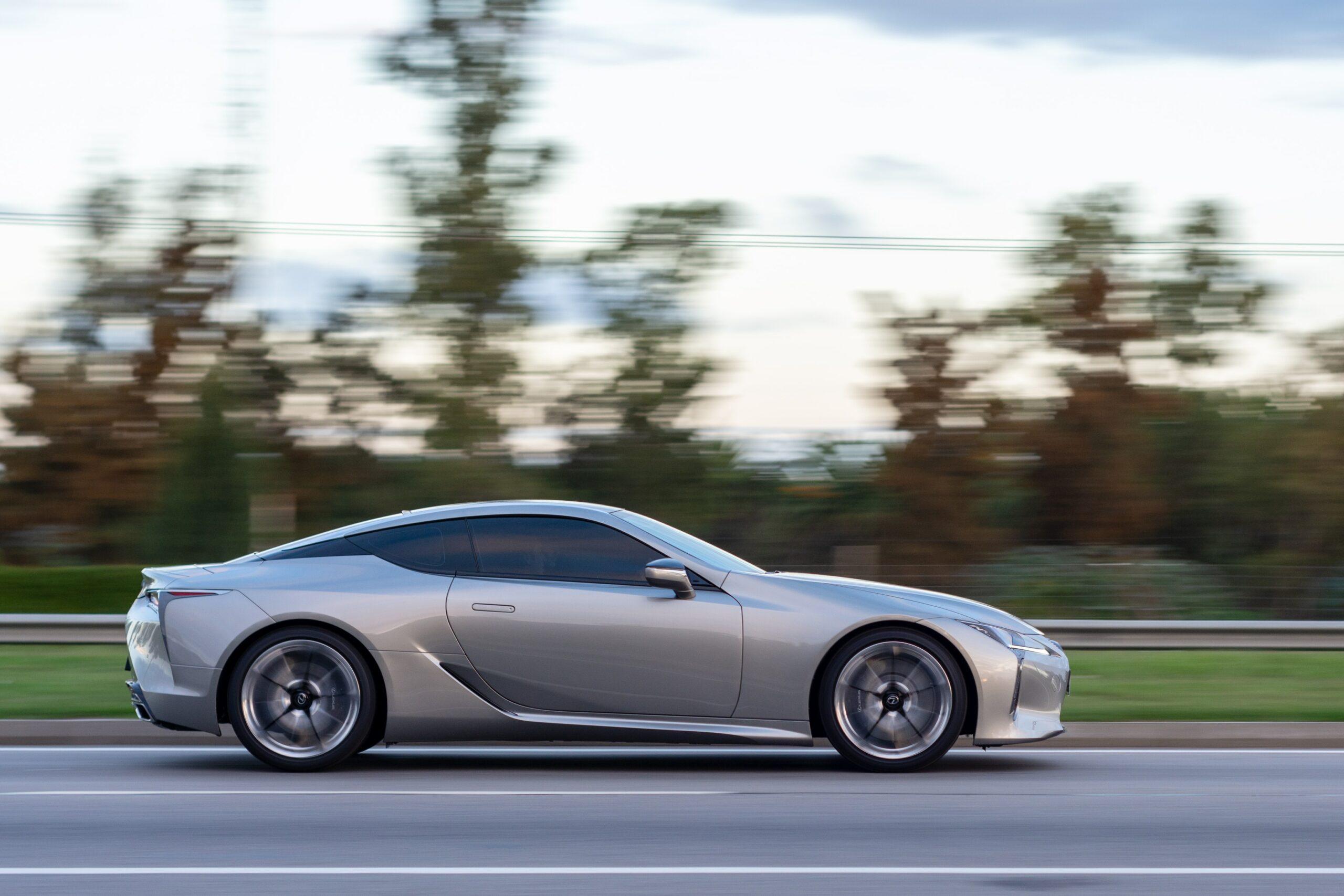 Lexus Model List