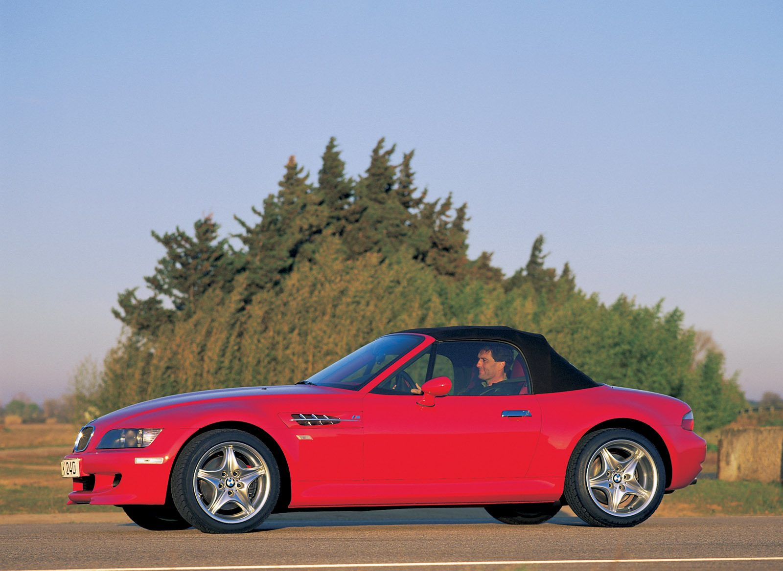1996 BMW Z3 Roadster Wallpapers | SuperCars.net - Today's ...