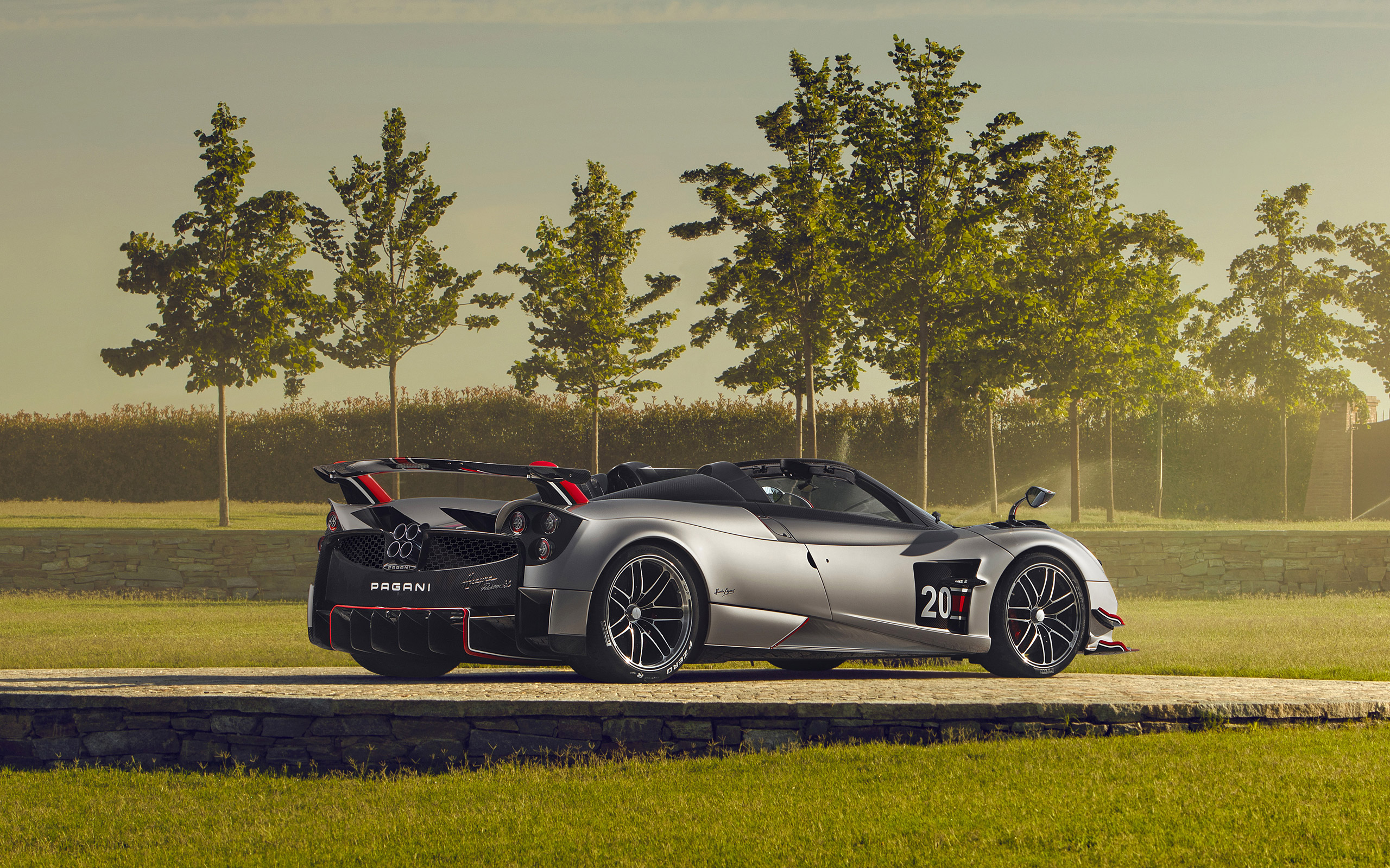 Pagani 2021 Model List Current Lineup Prices Reviews