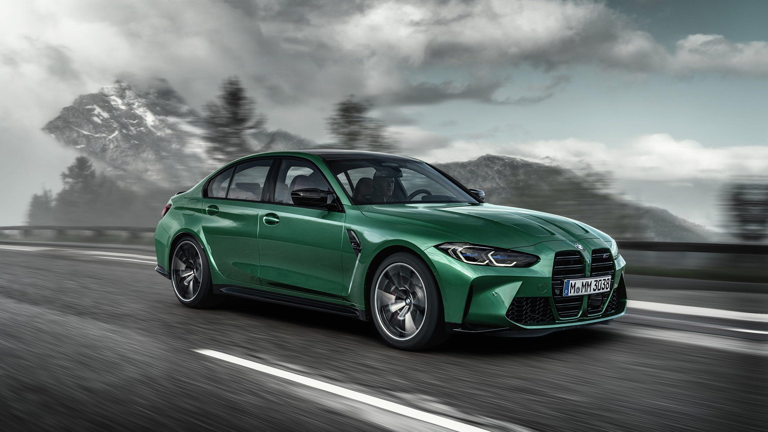 2021-BMW-Models