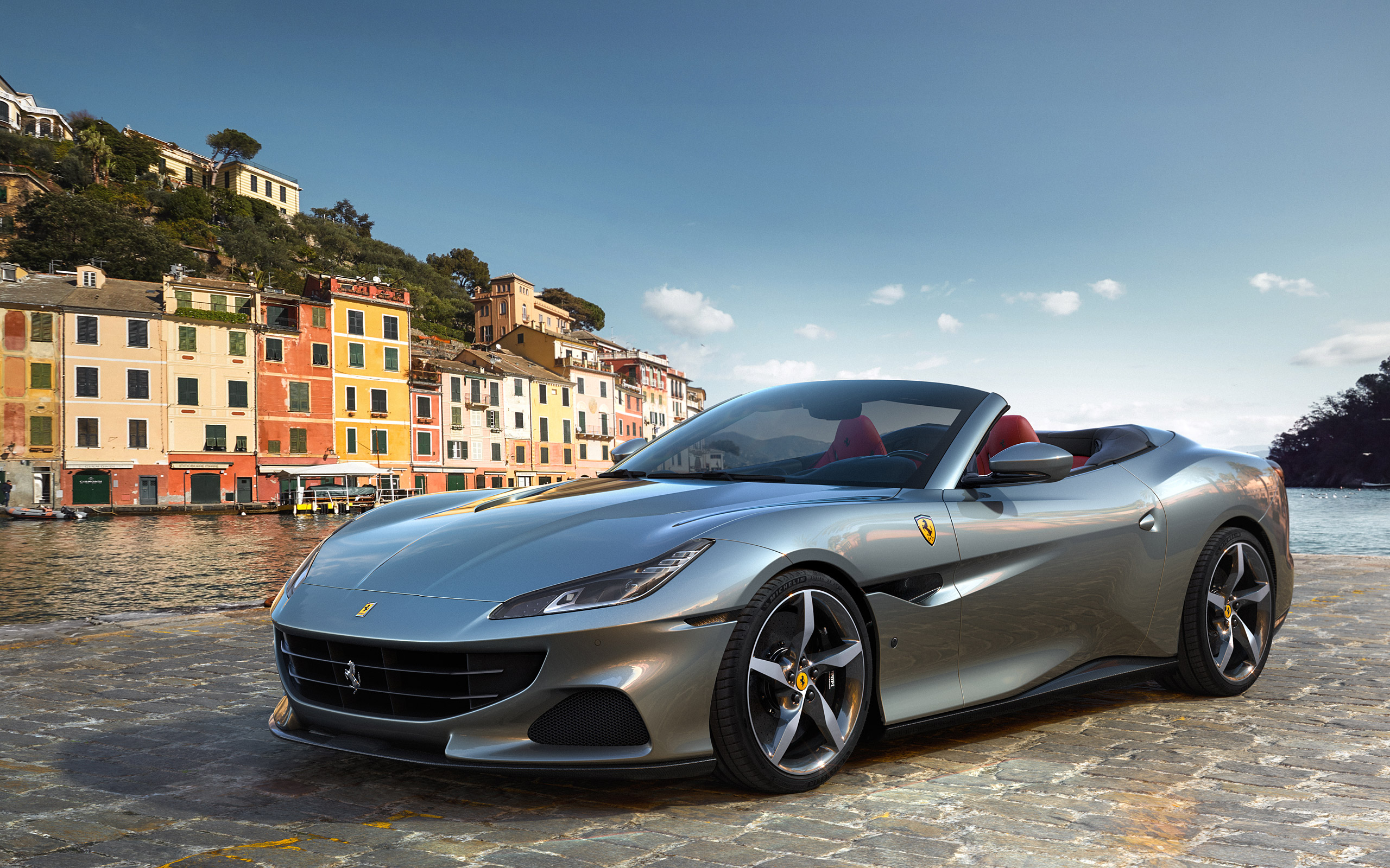 Ferrari 2021 Model List Current Lineup Prices Reviews