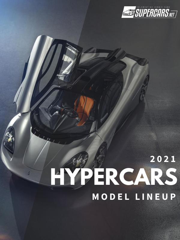 2021 Hypercars