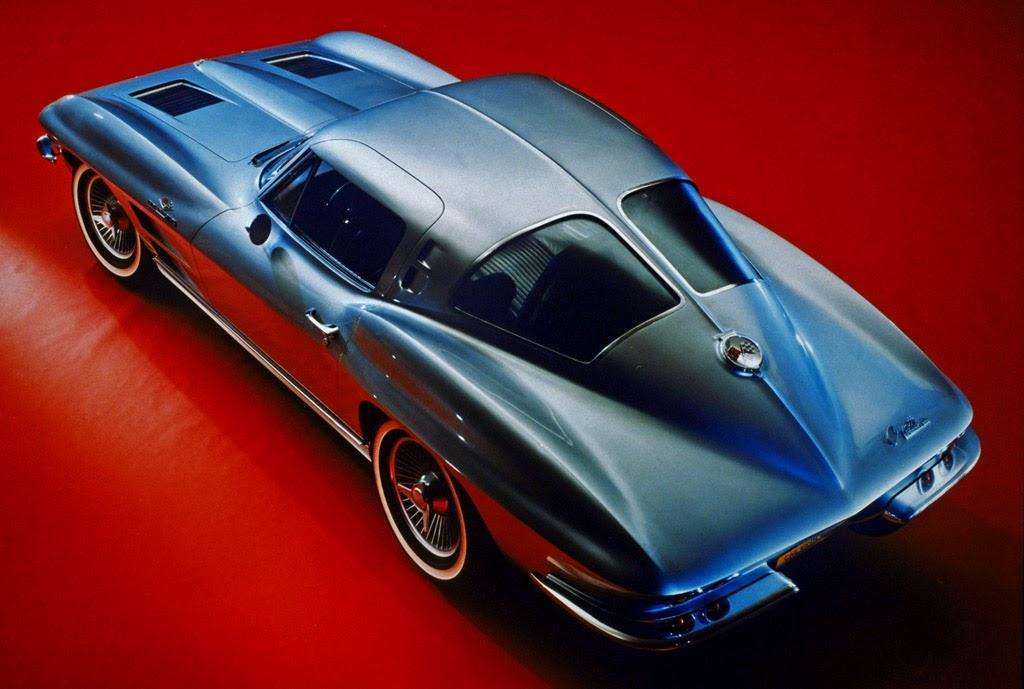 5 Incredible Split Window Cars