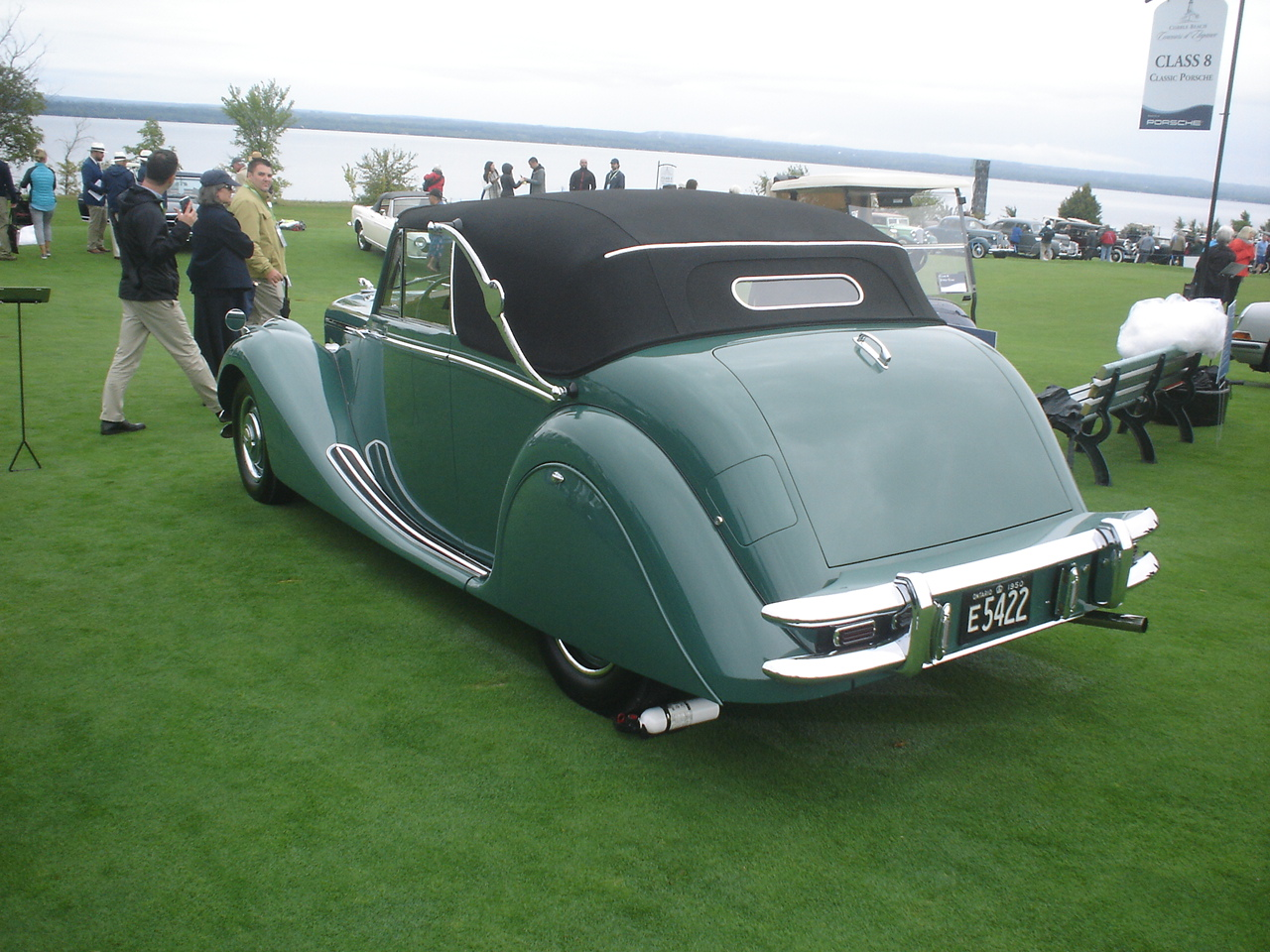 1950 Jaguar Mark V Drophead Coupe -4.JPG